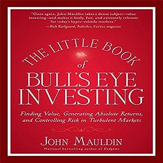 The Little Book of Bull's Eye Investing Titelbild