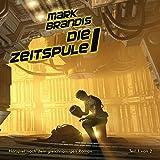Mark Brandis – Folge 28 – Zeitspule 1
