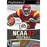 NCAA Football 07 - PlayStation 2