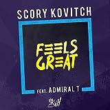 Feels Great (Radio Edit)