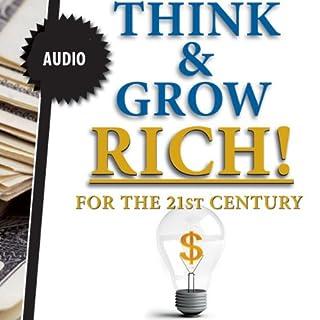 Page de couverture de Think & Grow Rich - in the 21st Century