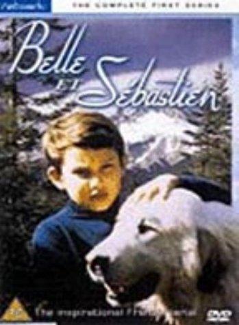 Belle et Sebastien - Series 1