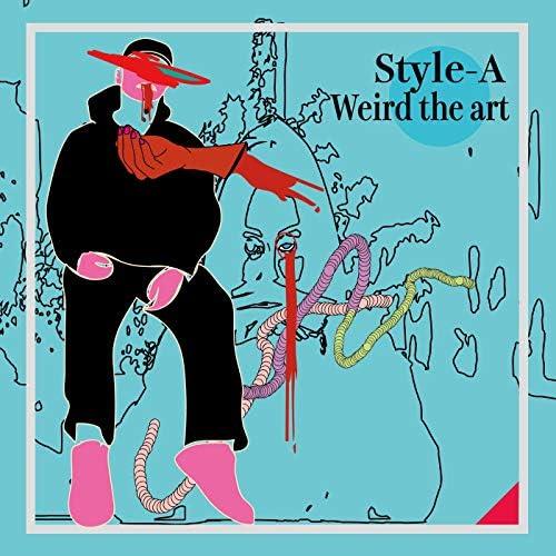 Weird the art