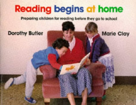 Reading Begins at Home: Preparing Children for Reading before They Go to Schoolの詳細を見る