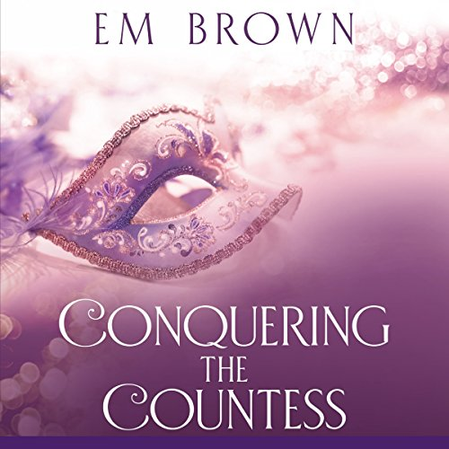 Conquering the Countess: A BDSM Historical Romance audiobook cover art