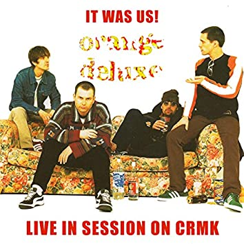 Live in Session
