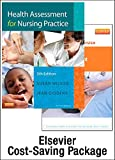 Health Assessment for Nursing Practice Text + Simulation Learning System Access Code