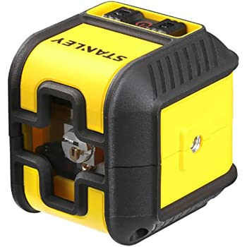 Stanley STHT77498-1 Livella Laser, CUBIX, Croce