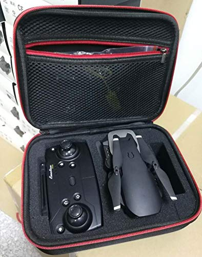Drone-Clone Xperts Waterproof Carrying Case Compatible with Drone X Pro and Drone X Pro AIR Mississippi