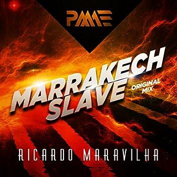 Marrakech Slave