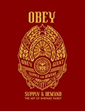Best obey: supply & demand : the art of shepard fairey Reviews
