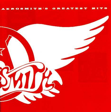 AEROSMITHS GREATEST HITS VINYL LP[4607031]1980 LYRIC SHEET