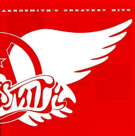 AEROSMITHS GREATEST HITS VINYL LP[4607031]1980 LYRIC SHEET [Vinyl] Unknown
