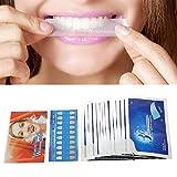 Zoom IMG-1 strisce sbiancanti denti sbiancamento dei