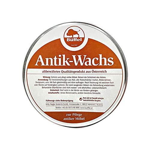 Büffel Antik-Wachs 250ml