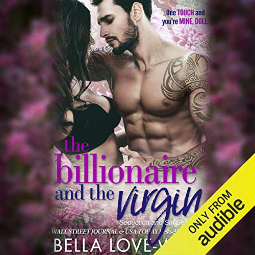 The Billionaire and the Virgin  By  cover art