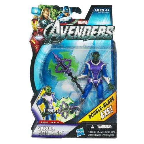 Marvel Avengers Earth Mightiest Heroes 4\