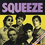 Songtexte von Squeeze - Up the Junction