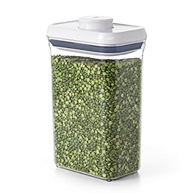 OXO Good Grips POP Container – Airtight Food Storage – 2.5 Qt for Rice and More