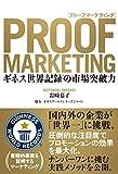PROOF MARKETING(プルーフマーケティング)—ギネス世界記録®の突破力