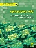 Aplicaciones Web: 62 (Informática y comunicaciones)