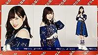 乃木坂46 伊藤かりん 写真 日常 会場 3枚コンプNo1057