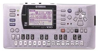 Yamaha QY100 Music Sequencer by Yamaha PAC