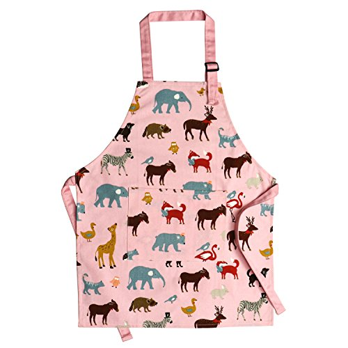 Best Kids' Artist Aprons
