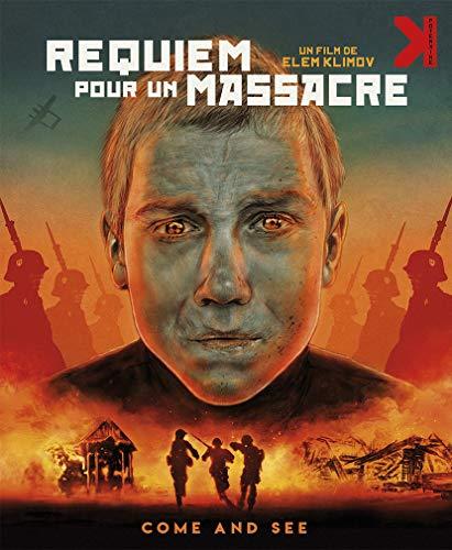 Requiem pour Un Massacre [Combo [Blu-Ray + DVD-Version Restaurée]