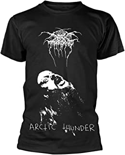 Darkthrone 'Arctic Thunder' T-Shirt