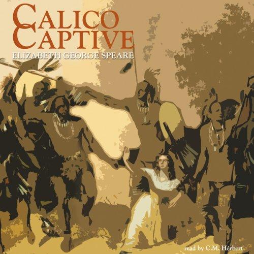 Calico Captive