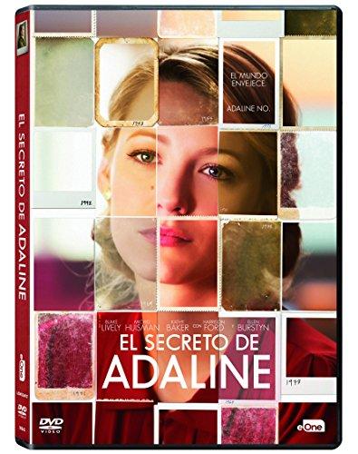 Für immer Adaline (The Age of Adaline, Spanien Import, siehe Details für Sprachen)