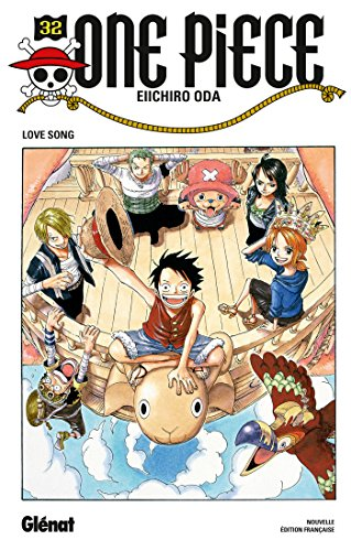 One Piece - Édition originale - Tome 32 : Love song