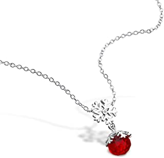 sterling silver charm necklace chain