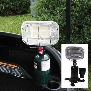 Golf Cart Portable Propane Heater