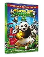 MOVIE - KUNG FU PANDA 3 (1 DVD)
