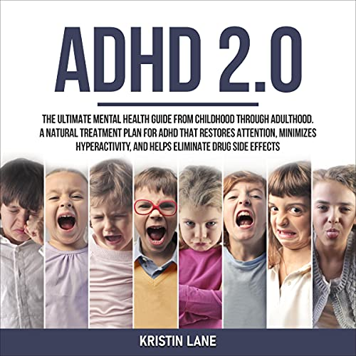 ADHD 2.0 cover art