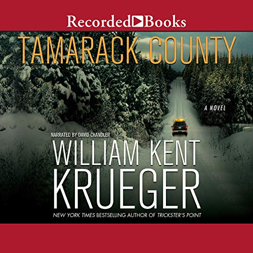 Tamarack County  By  cover art