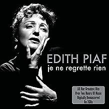Je ne regrette rien by Edith Piaf (2011-03-06)