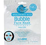 BioMiracle Hyaluronic Acid Bubble Face Mask