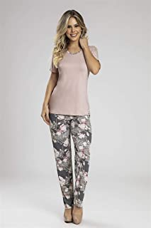 60c0b03f1 Moda - Rosa - Feminino na Amazon.com.br