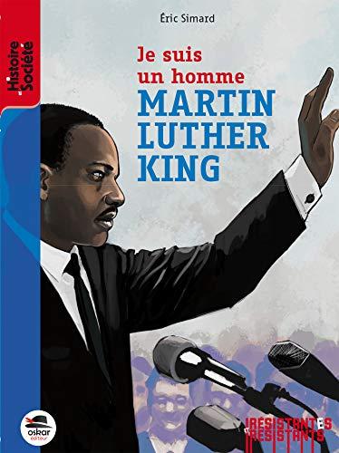 Mən kişiyəm - Martin Lüter Kinq