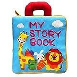 Richgv Babybuch, Stoffbücher, Bilder Buch, 3D...