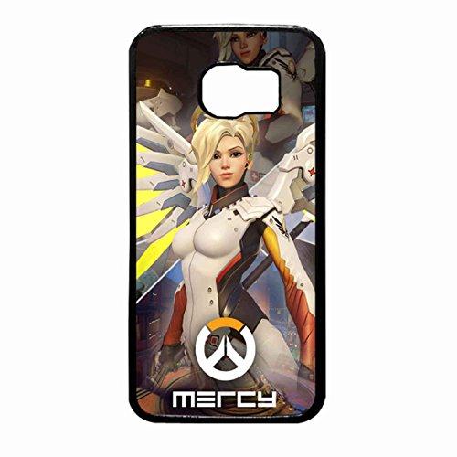 Mercy Overwatch Case Samsung Galaxy S7
