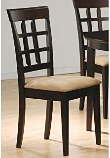 Amazon Com 17 To 20 Inches Chairs Kitchen Dining Room