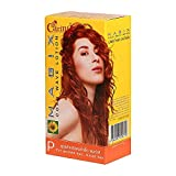 Caring Magix Cold Wave Lotion P Formula For Color Permed Hair, Tinted Hair Perm Volumizing Hair Natural Curl & Curly Beautiful Texture Curling Wavy Hair Permanent