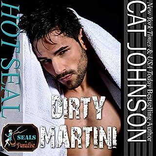 Hot SEAL, Dirty Martini cover art