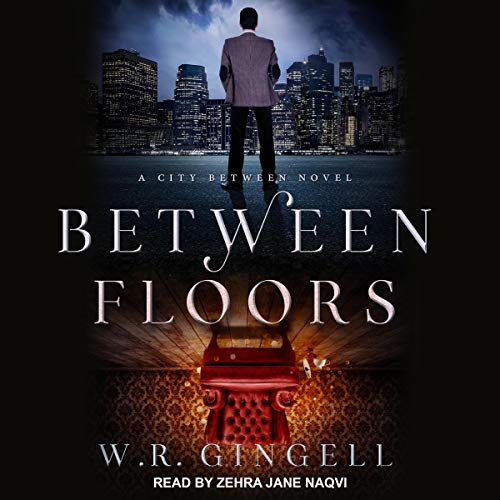 Between Floors cover art