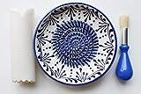 JOSKO Produkte 2743 Reibeteller Set, Keramik