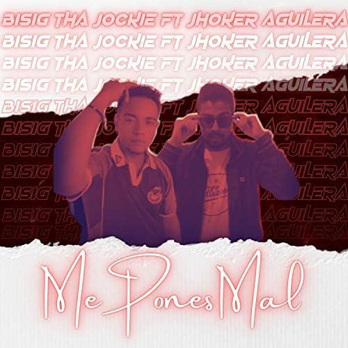 Bisig Tha Jockie feat. Jhoker Aguilera